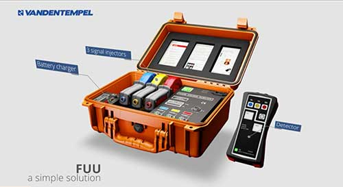 Phase Identification sets FUU