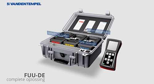 FUU-DE - Phase Identification set